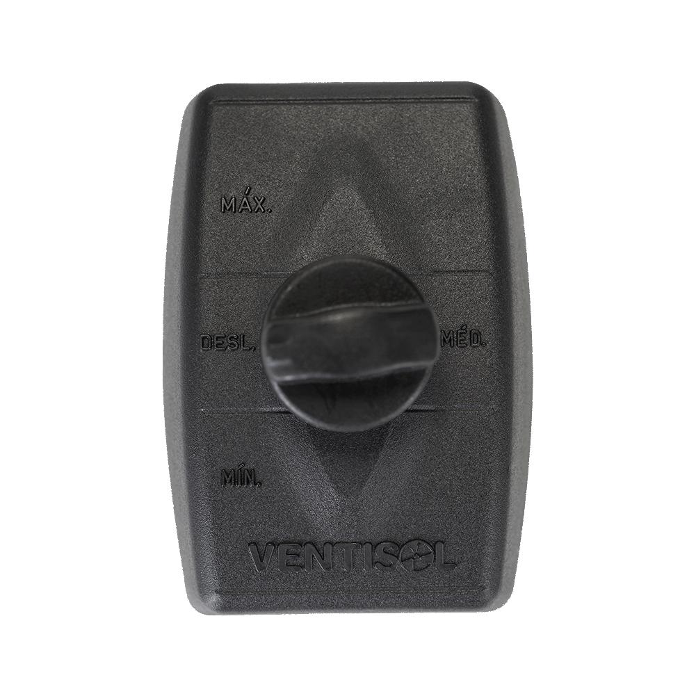 Ventilador De Parede New 50 Cm Comercial  - 127v