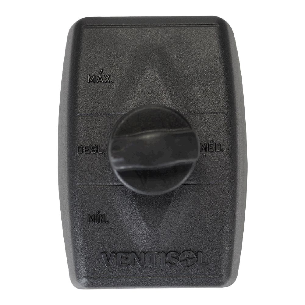 Ventilador De Parede New 60 Cm 127V