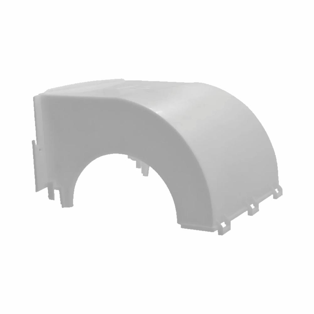 Voluta Frontal Ar Condicionado Split Springer Console 08401041