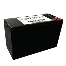 Bateria Especial para No-Break Alarme e Cerca Elétrica 12v / 9a