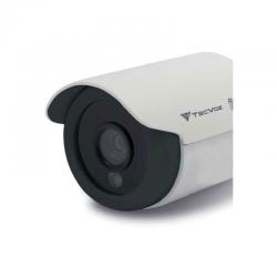 Câmera TVZ Bullet Flex HD 5BLP Alta Definição (1.0MP   720p   2.8mm   Plast)