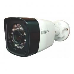Câmera Bullet INOVA 7373 - Plástico 3x1 1MP 1/4 2,8MM 24LED