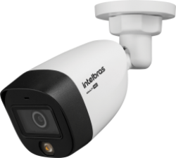Câmera intelbras Bullet VHD 1220 Full Color Full HD ( 2MP  | 1080p | 3.6mm | Metal)