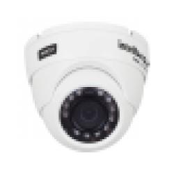 Câmera Intelbras Dome Multi HD 3120D G3 Alta Definição (1.0MP | 720p | 2.8mm | Metal)