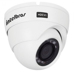 Câmera Dome Intelbras Full HD VHD 1220 D Multi HD G5 (2.0MP | 1080p | 2.8mm | Plast)