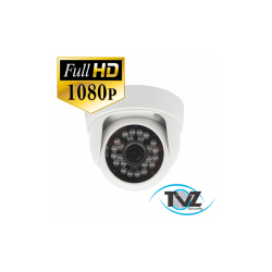 Câmera flex tvz 2 mp full hd dome