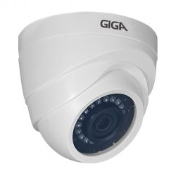 Câmera Giga Security GS0270 Dome Orion Open HD Full HD (2.0MP | 1080p | 3.6mm | Plástico)