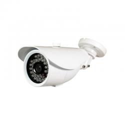 Câmera infravermelho digital 1/3 800 linhas - com lente de 2,1mm
