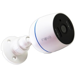 Câmera Inova Bullet CAM-5705 Full HD (2.0MP | 1080P | Wi-fi | Onvif | Metal)