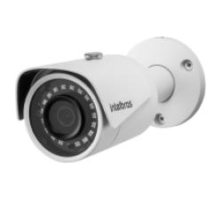 Câmera Intelbras Bullet Onvif IP VIP 3230 B (2.0MP | 1080p | 3.6mm | Metal)