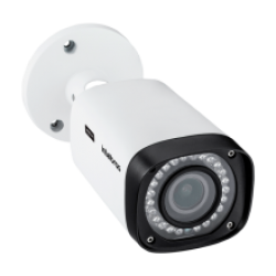 Câmera Intelbras Bullet Varifocal VHD 3240 VF Full HD (2.0MP | 1080p | 2.7mm~13.5mm | Metal)
