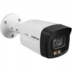 Câmera Intelbras Bullet VHD 3240 Full Color Full HD (2.0MP | 1080p | 3.6mm | Metal)