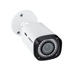 Câmera Intelbras Bullet VHD 5250 Z Full HD (2.0MP | 1080p | 2,7mm - 12mm | Metal)