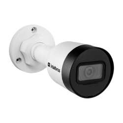Câmera Intelbras Bullet VIP 3220 B Full HD PoE ROI (2.0MP | 1080p | 3.6mm | Metal)