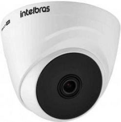 Câmera Intelbras Dome Multi HD 1120 D G5 (1.0MP | 720p | 3.6mm | Plast)