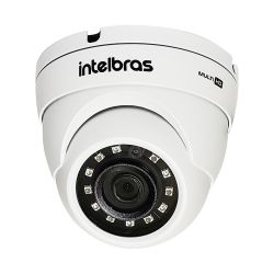 Câmera Intelbras Dome VHD 3220 D G6 Full HD (2.0MP | 1080p | 2.8mm | Metal)