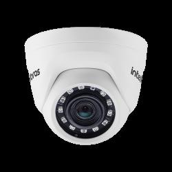 Câmera Intelbras Dome Onvif IP VIP 1020 D (1.0MP | 720p | 2.6mm | Plast)