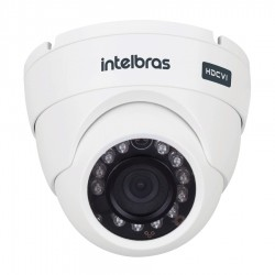 Câmera Intelbras Dome VHD 3220 D A Full HD (2.0MP | 1080p | 2.8mm | Metal)