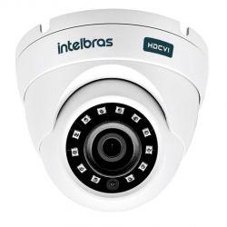 Câmera Intelbras Dome VHD 5230 D Starlight (2.0MP | 1080p | 2.8mm | Metal)