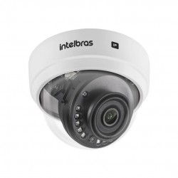 Câmera Intelbras Dome VIP 1230 D W (2MP | 1080p | 2.8mm | Plast)