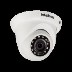 Câmera Intelbras Dome VIP 3230 D IP Full HD PoE (2.0MP | 1080P | 2.8mm| Metal)