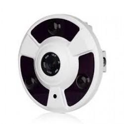 Câmera VRCAM AHD Panorâmica Alta Definição (1.3MP | 960p | 270º | Plast)