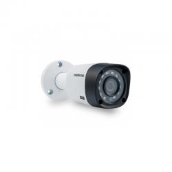 Câmera Intelbras Bullet Multi HD 3120B G4 Alta Definição (1.0MP | 720p | 2.8mm | Metal)