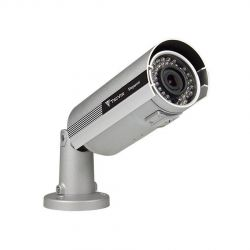 Câmera FBR Bullet IP Varifocal HLC-79CD/P Full HD POE (2.0MP | 1080p | 3.6mm~16mm | Metal)