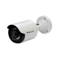Câmera Tecvoz Flex HD QCB-236P Full HD (2.0MP | 1080P | 3.6mm | Plástico)