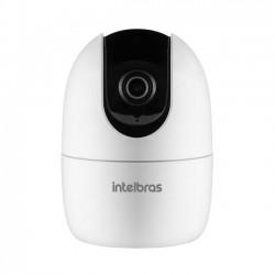 Câmera Wi-fi Intelbras Interna iM4 FullHD 360 c/ Cartão de Memória 32GB (2.0MP | 1080P | Plástico)