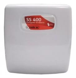 Carregador de Bateria SS400 - 3A