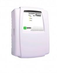 Carregador Eletrônico IPEC Digital com Timer Programável 2A