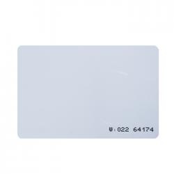 Cartão de Proximidade Linear LF 125KHz ISO - Unidade