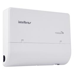 Central Pabx de Telefonia Intelbras Modulare Mais (2X4)