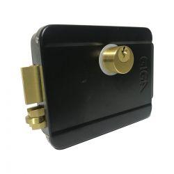 Fechadura Elétrica Giga GS0093 de Sobrepor