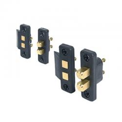 Contato Deslizante Para Fechaduras e Portões Elétricos - Security Parts