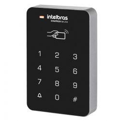 Controlador de Acesso Intelbras Digiprox SA 202