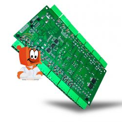 Controladora IP-Wide 4 Pontos - CX-7006 Citrox