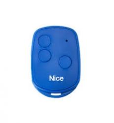 Controle Remoto Transmissor Nice 3TB - Azul