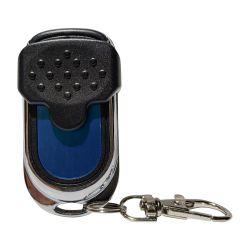 Controle Transmissor Aço Escovado 433mhz - Security Parts