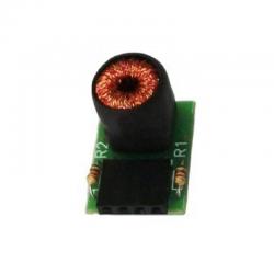 Conversor Balun HD Rack para CFTV - Kit de 4 Unidades