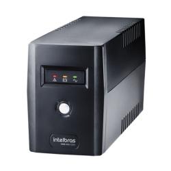 Nobreak Intelbras XNB 600va 110v/220v