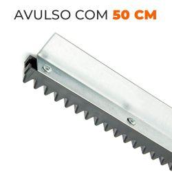 Cremalheira Universal para Portões Dz - 50 centimetros