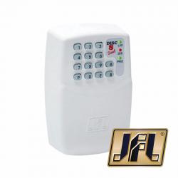 Discadora JFL Disc 8 Sinal