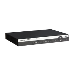 DVR Intelbras 32 Canais Multi HD Alta Resolução MHDX 3132