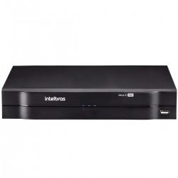 DVR Intelbras MHDX 1116 16 Canais Resolução Full HD Multi HD