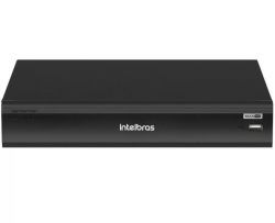 DVR Intelbras Multi HD iMHDX 3032 Gravador Digital Inteligente de Vídeo 32 Canais 5MP
