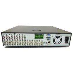 DVR Tecvoz 32 Canais Flex HD Linha Inteligente TV-P5432