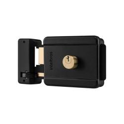 Fechadura Elétrica Intelbras Cilindro Fixo FX 500