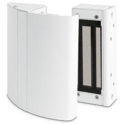 Fechadura Eletroimã Intelbras FS150 12V Kit Elite c/ Sensor